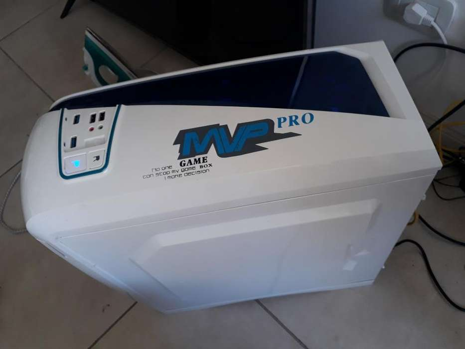 Pc Gamer Mvp Pro