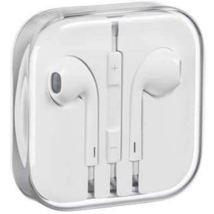 Audifonos para iPhone