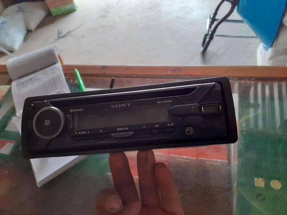 Vendo Autoradio Sony