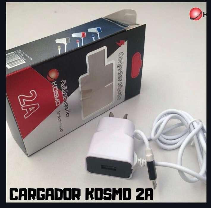 Cargador P/celular