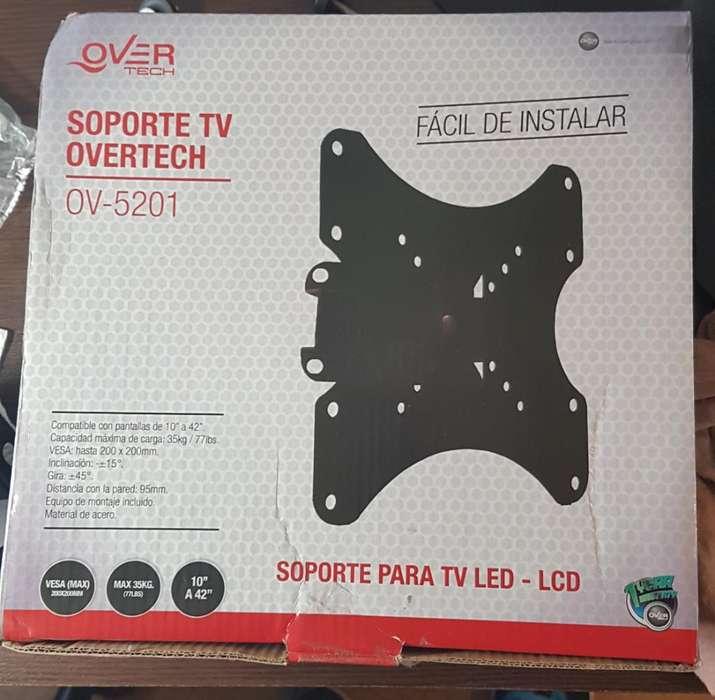 Soporte Tv O <strong>monitor</strong> Nvo