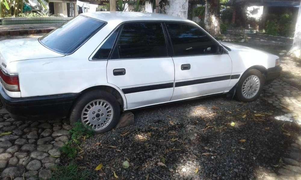 Mazda 626 1997 - 55558 km