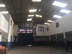 Bodega En Venta En Medellin Campo Valdés 1 Cod. VBMER203264