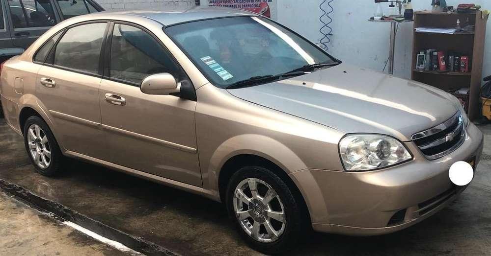 Chevrolet Optra 2008 - 120000 km