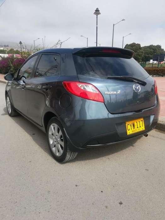 Mazda 2 2008 - 98200 km