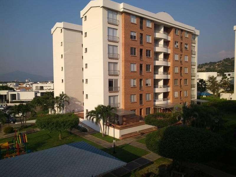 Cod. VBPRV-101062 Apartamento En Venta En Cúcuta San Mateo