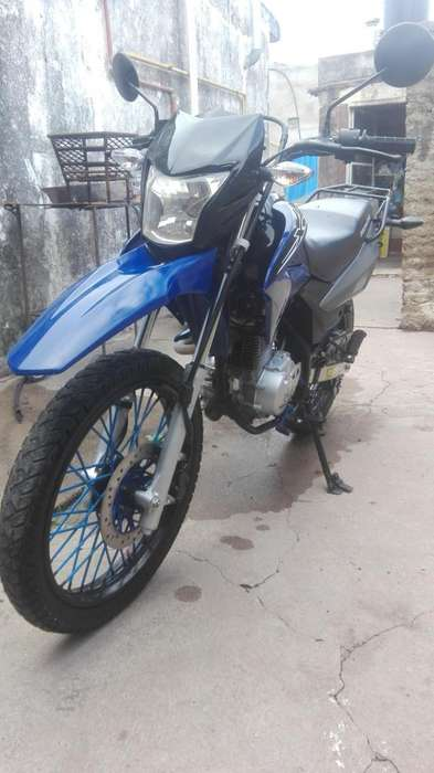 XR 150L