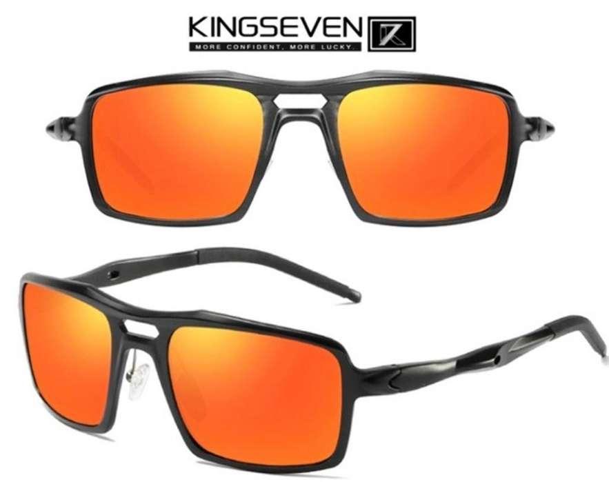 ee9610e7d0 Gafas Para Hombre <strong>polarizadas</strong> Filtro Uv400 Piloto Aviador  Aluminio