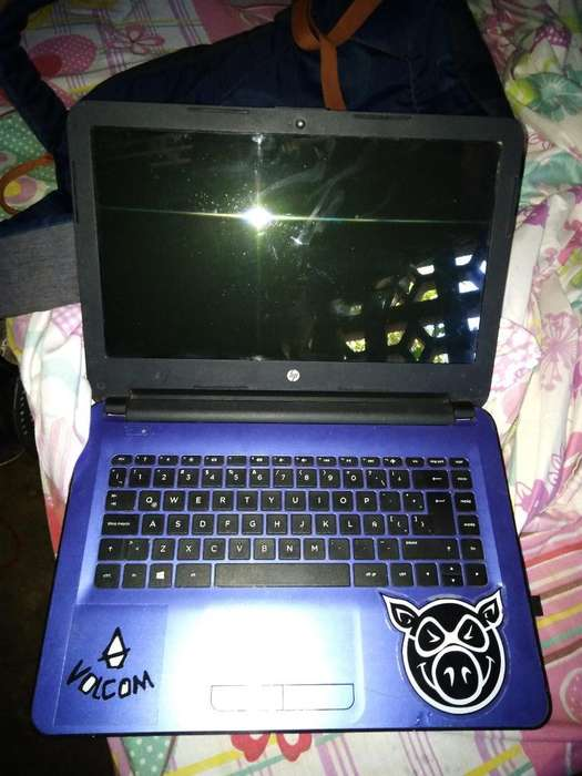 Ganga Laptop Hp
