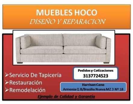 Muebles Hoco