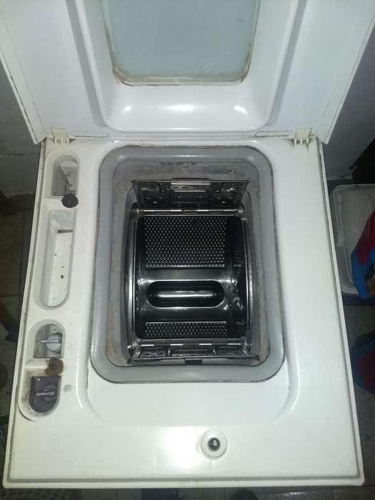Vendo Lavarropas Automatico a Reparar