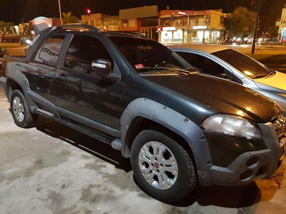 Fiat Strada Adventure 2010 - 110000 km