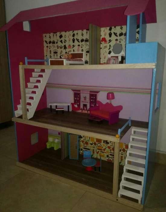 Casa Barbies