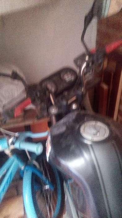 Moto Keway