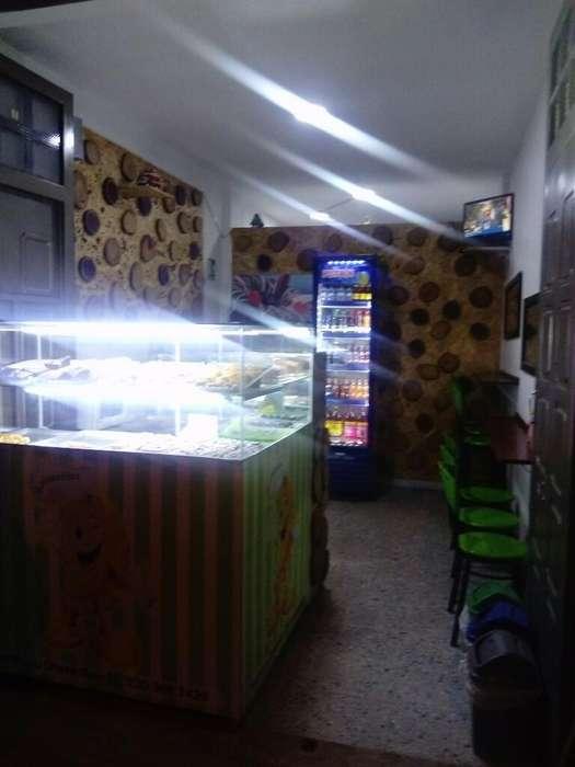 Salón de Onces (cafetería)