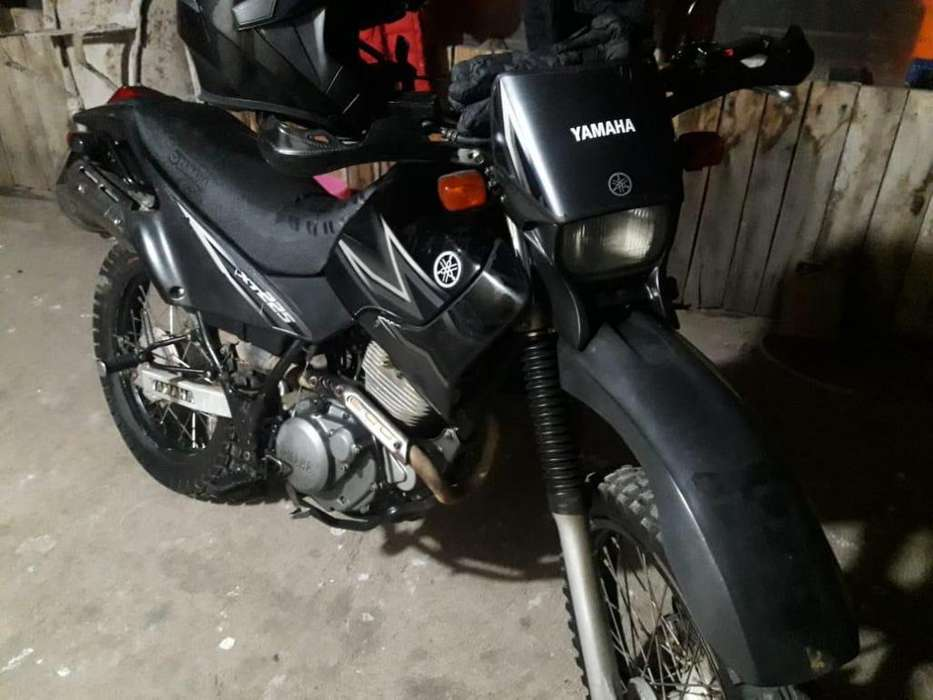 MOTO XT225 YAMAHA
