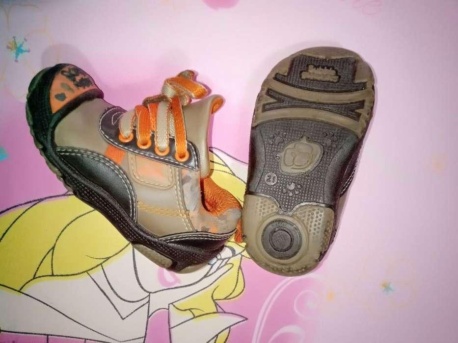 Zapatos Bubble Gummers #21