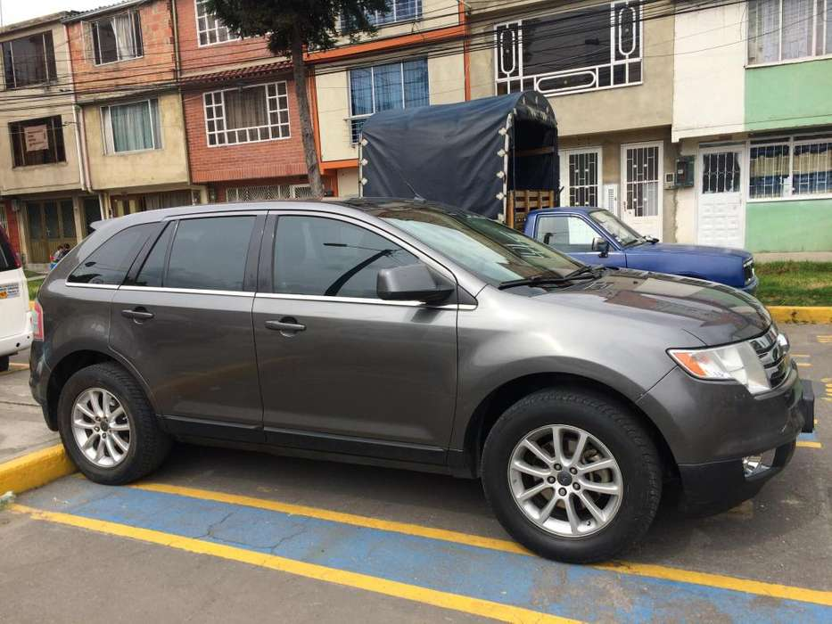 Ford Edge  2010 - 95000 km