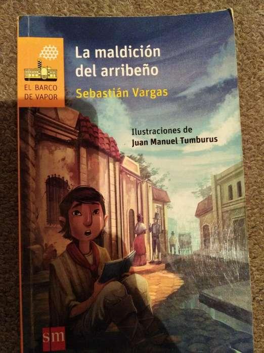 La Maldición Del Arribeño Vargas