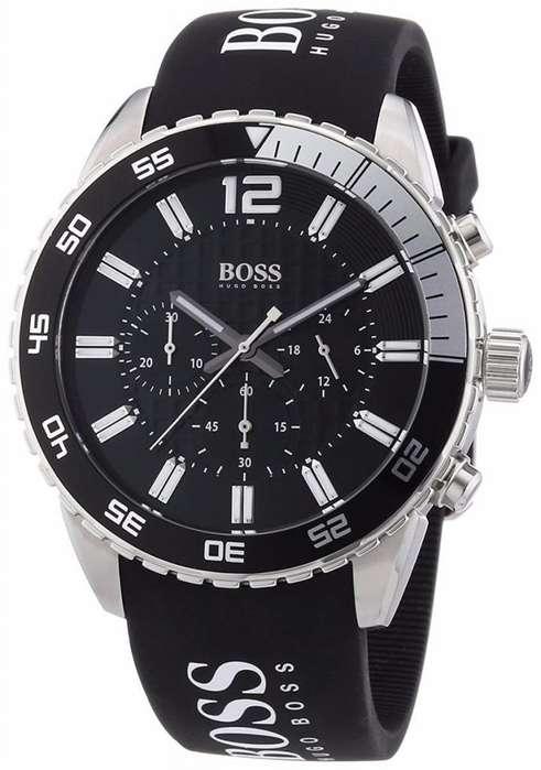 Reloj Hugo Boss 1512868 Deportivo 100% Genuinos