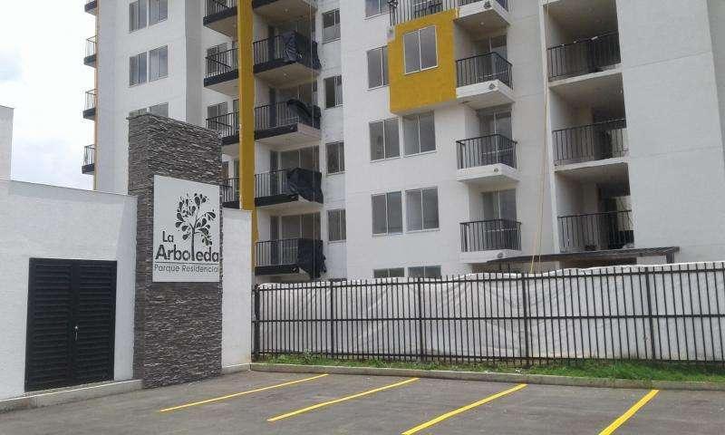 <strong>apartamento</strong> En Arriendo En Jamundi Jamundi Cod. ABJMI7634