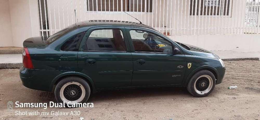 Chevrolet Corsa 2005 - 200000 km