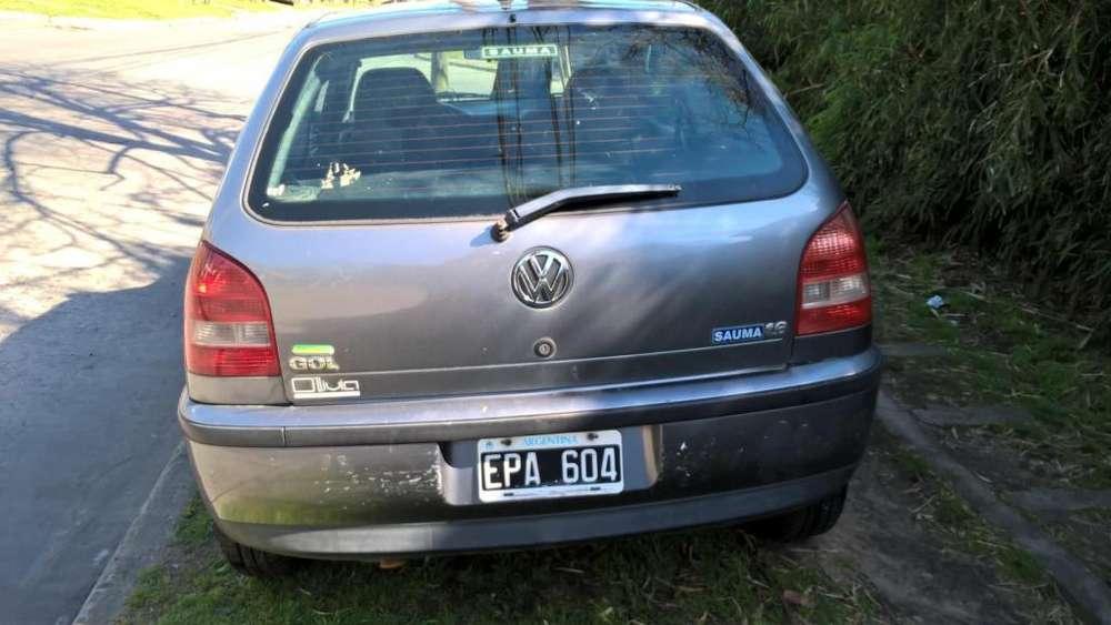 Volkswagen Gol 2003 - 195000 km