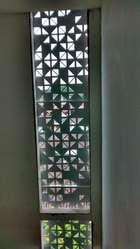 Fachadas en Lámina Perforada