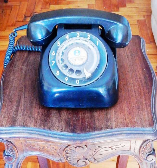 Lote De 2 Telefonos De Entel Antiguos Funcionando!!!!