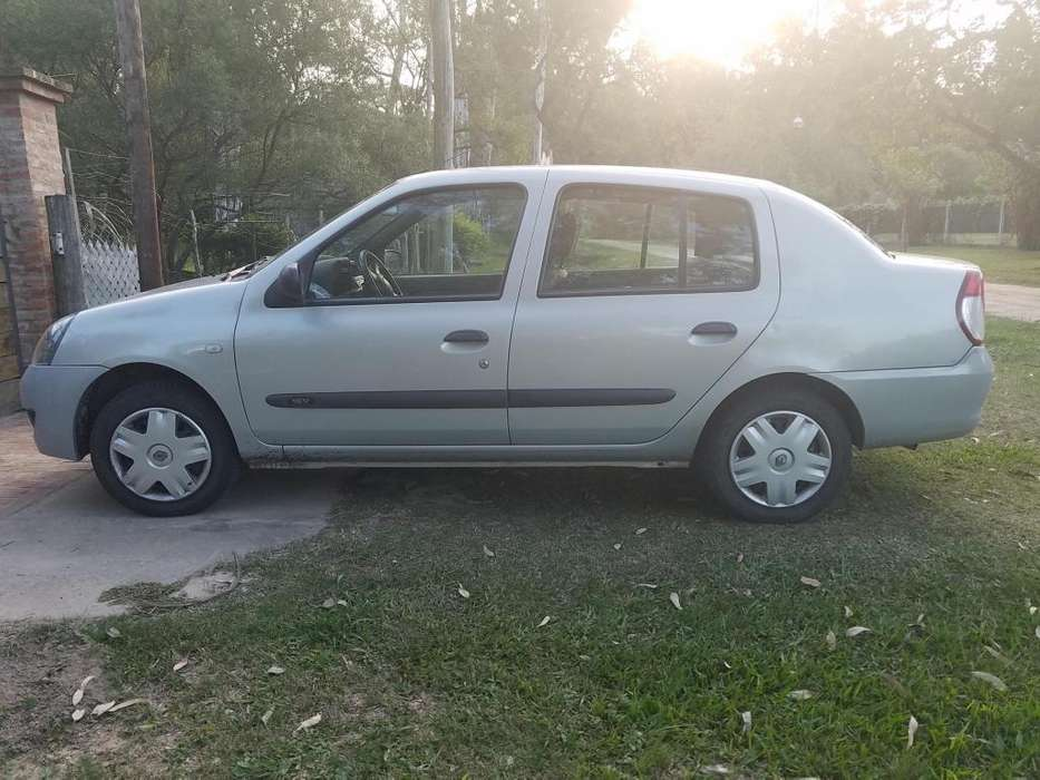 <strong>renault</strong> Clio  2007 - 111000 km