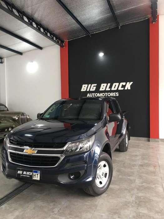 Chevrolet S-10 2017 - 45000 km