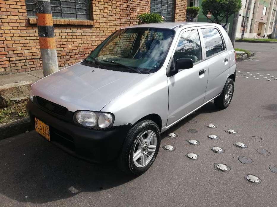 Chevrolet Alto 2000 - 4000 km