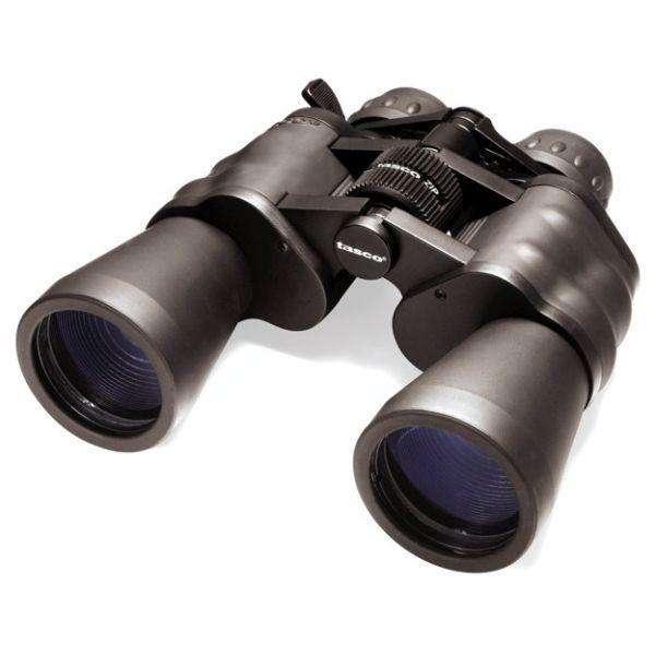 Binoculares Tasco 10x30x50mm nuevos sin uso