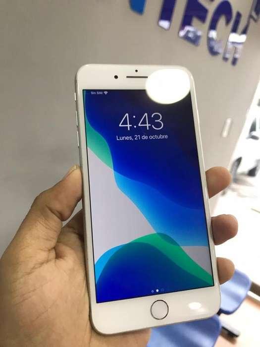 iPhone 8 Plus sin Huella de 64Gb