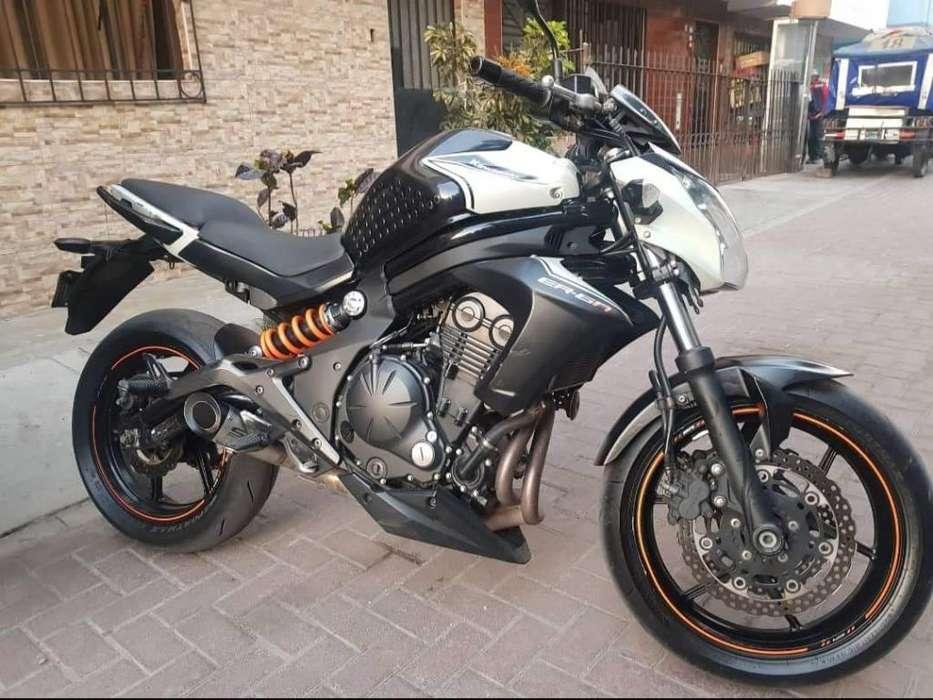 Kawasaki 650 No Honda <strong>yamaha</strong> Ktm Mt Fz