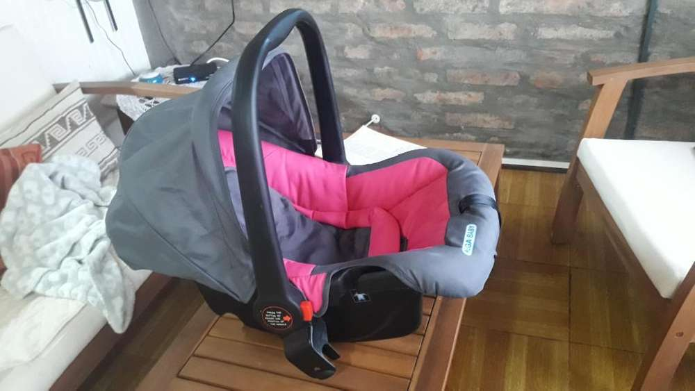 Huevito Megababy Impecable