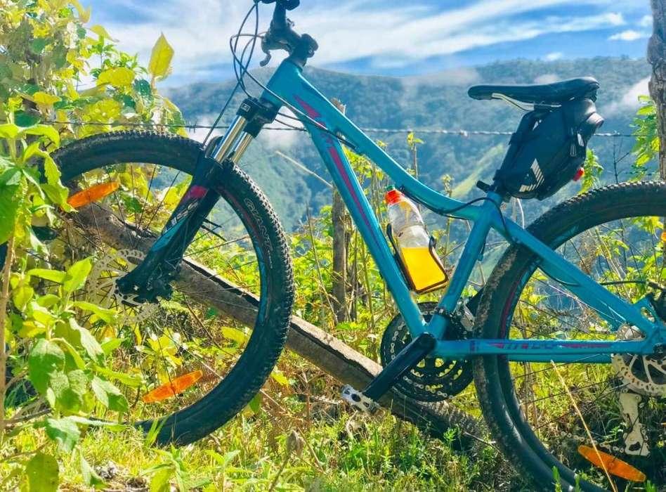 Venta de Bicicleta Gian-Liv