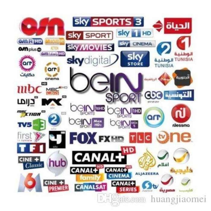 Tv Cable para Smart Tv