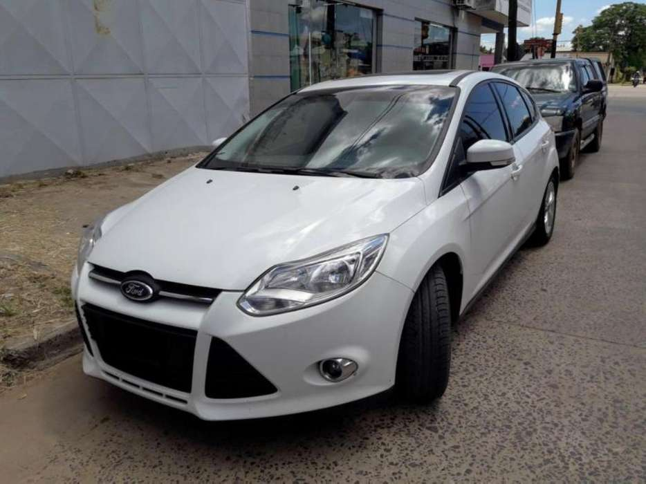 <strong>ford</strong> Focus 2015 - 150000 km