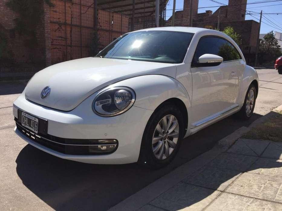 Volkswagen The Beetle 2014 - 70000 km
