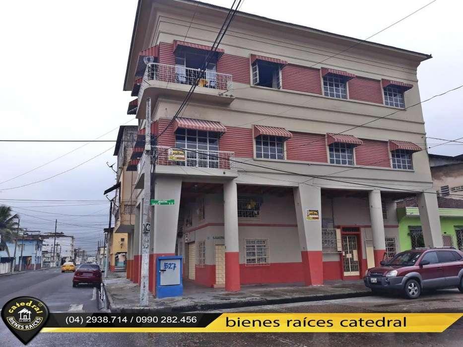 Departamento de arriendo en Argentina y Lizardo García (D 7) – código:14716