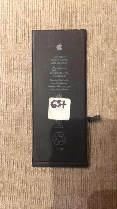 Bateria para iPhone 6S Plus Poco Uso