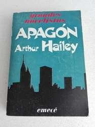 Apagón Arthur Hailey