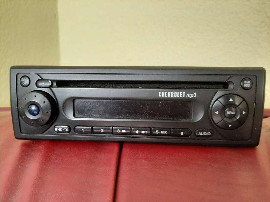Radio Original de Chevreolet