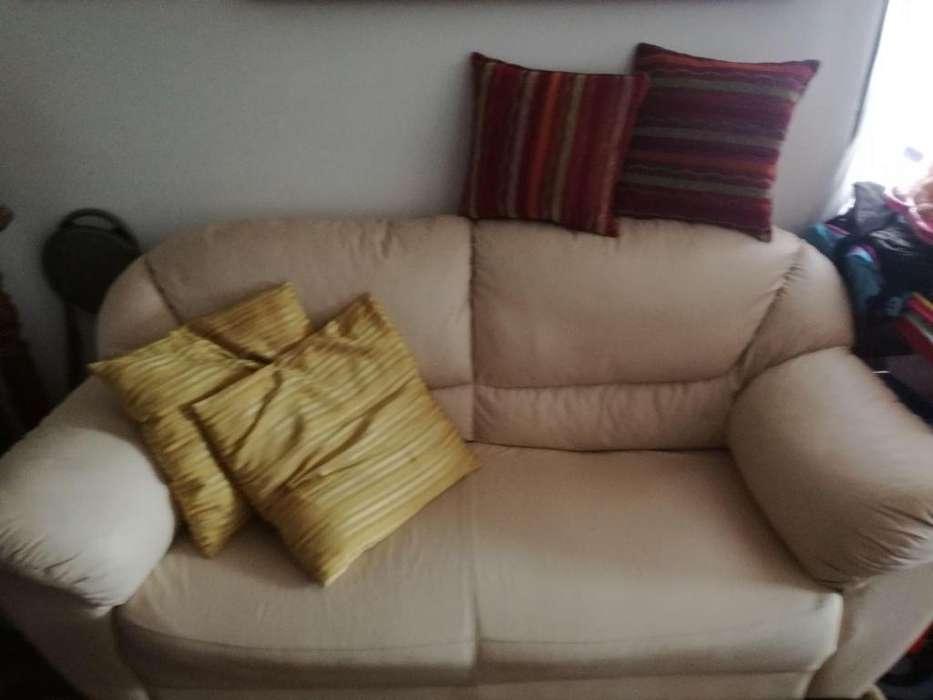 MUEBLE <strong>sofa</strong>' EN CUERO