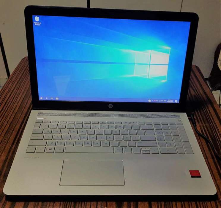 Laptop HP buen estado