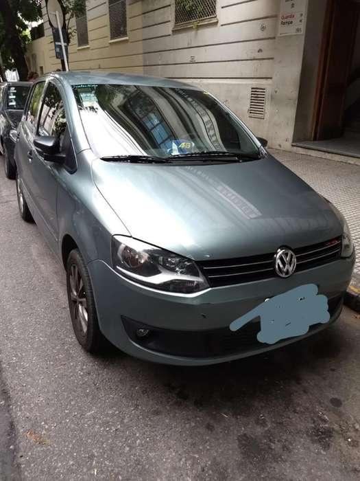 Volkswagen Fox 2011 - 90000 km