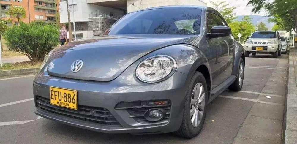<strong>volkswagen</strong> Beetle 2018 - 20000 km