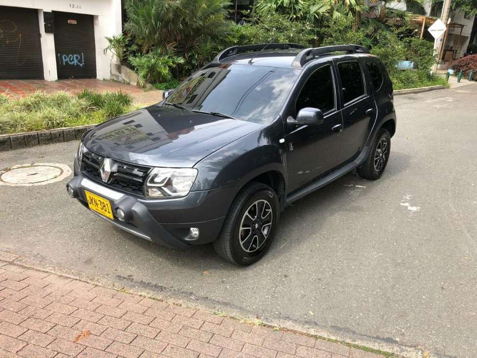 Renault Duster 2018 - 40000 km