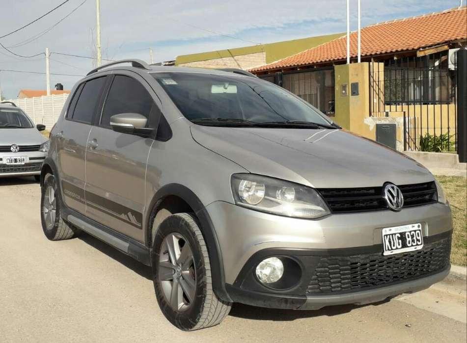 Volkswagen Crossfox 2012 - 106000 km